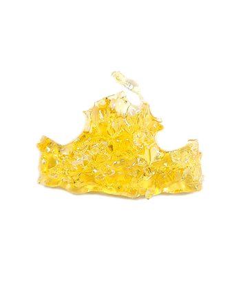 Pineapple Chunk Shatter